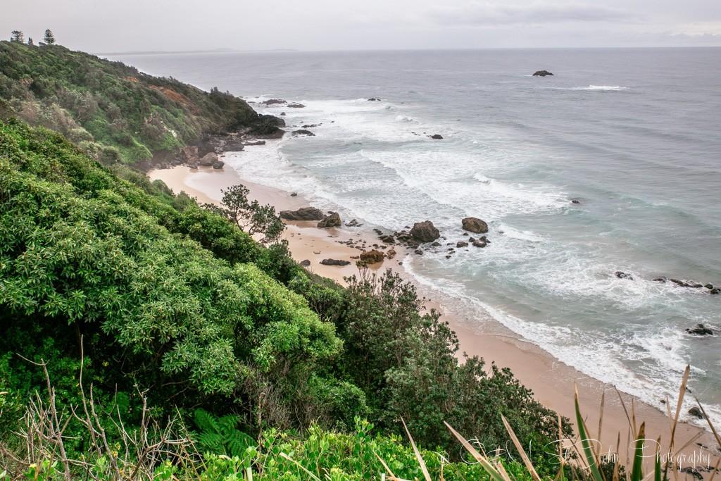 Rocky Beach, Port Macquarie, NSW