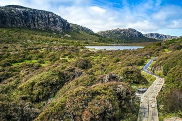 10 Unforgettable Experiences in Tasmania. Australia. Cover Photo