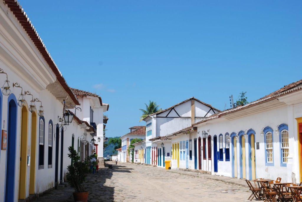 Paraty, Brazil