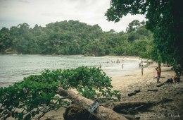 Manuel Antonio Beach, Manuel Antonio National Park