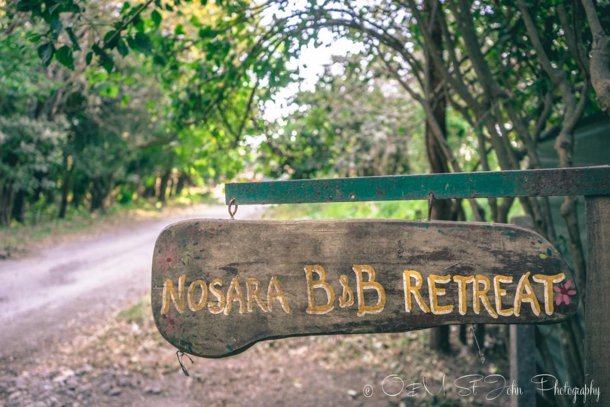 Nosara B&B retreat in Playa Pelada. Costa Rica