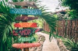 Costa Rica Santa Teresa-7801