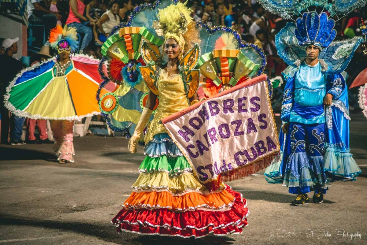 Cuba Santiago Carnaval-0721