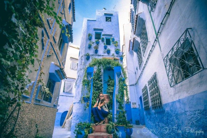 Morocco Chefchaouen-0585