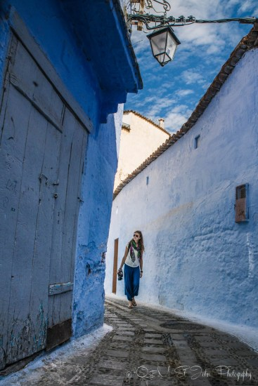 Morocco Chefchaouen-2354
