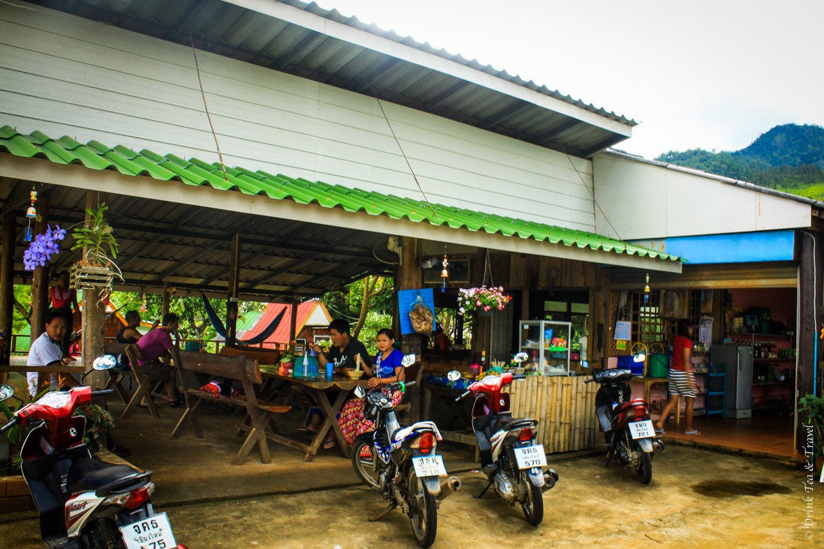 Exploring Northern Thailand on scooter is the one of the best ways to see the country!