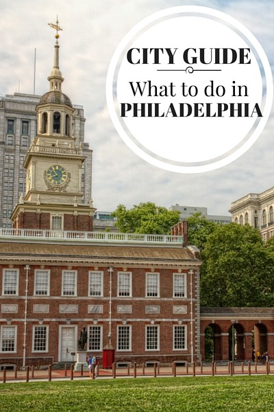 What to do in Philadelphia, when to visit, where to stay, where to eat, drink and more tips on visiting the former capital of the United States.