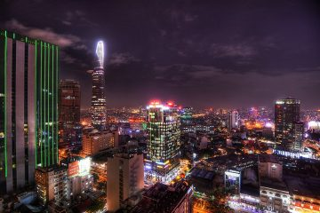 downtownSaigon