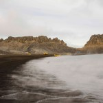 Whaler's Bay, Deception Island