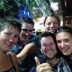 15Nov14 Day375 - Reunions, Buenos Aires