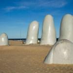 28Nov14 Day388 - Punta del Este, Uruguay