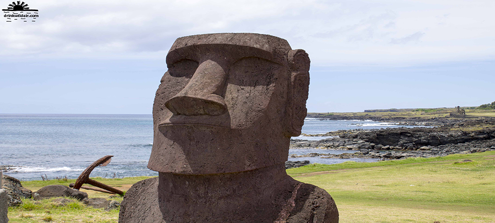 Rapa Nui:  The Sites