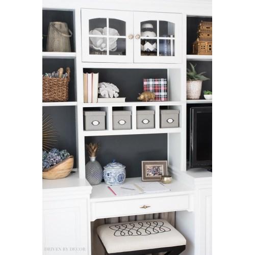 Medium Crop Of Home Decorative Shelving