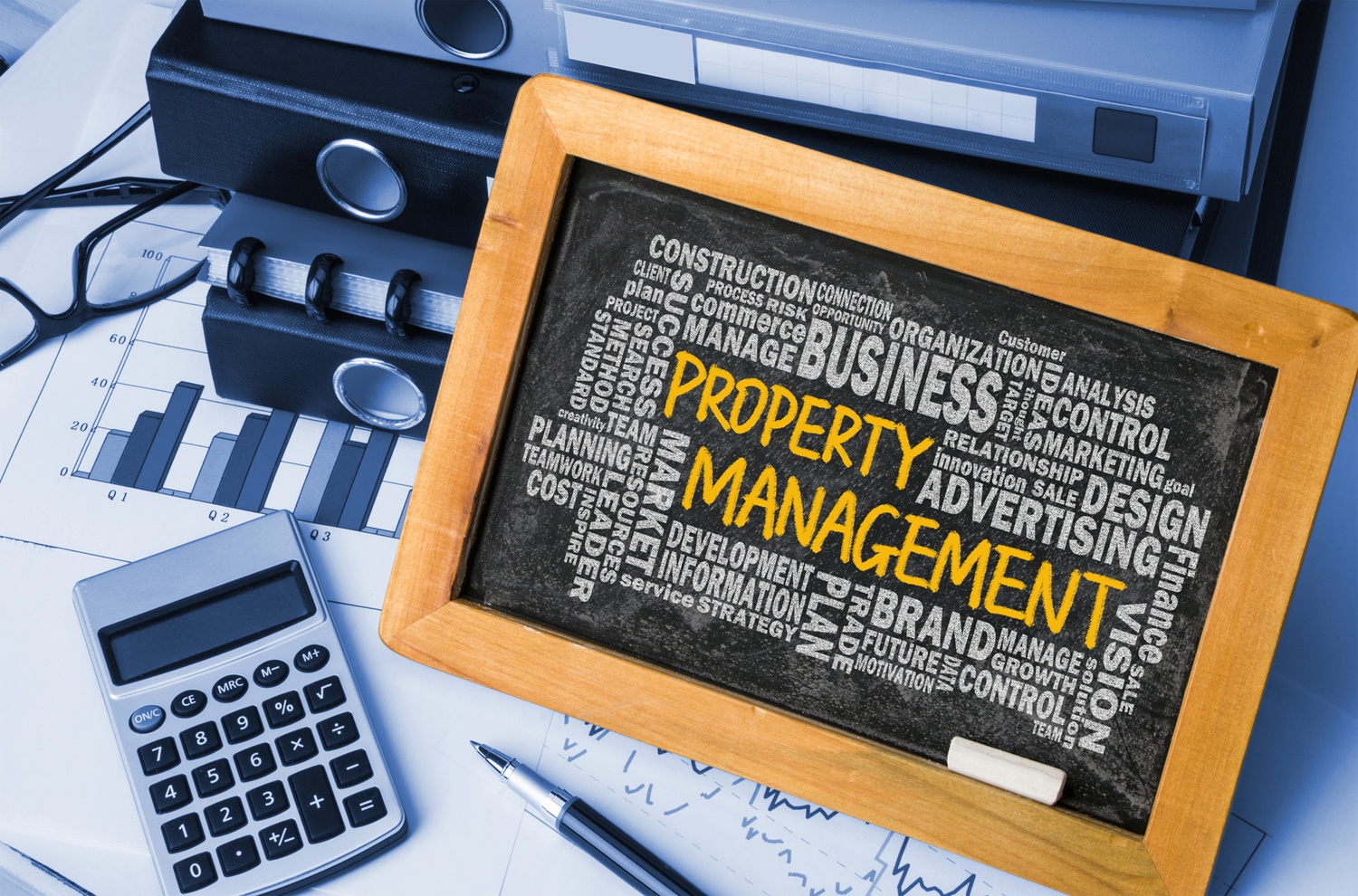 Property Management Company in Melbourne