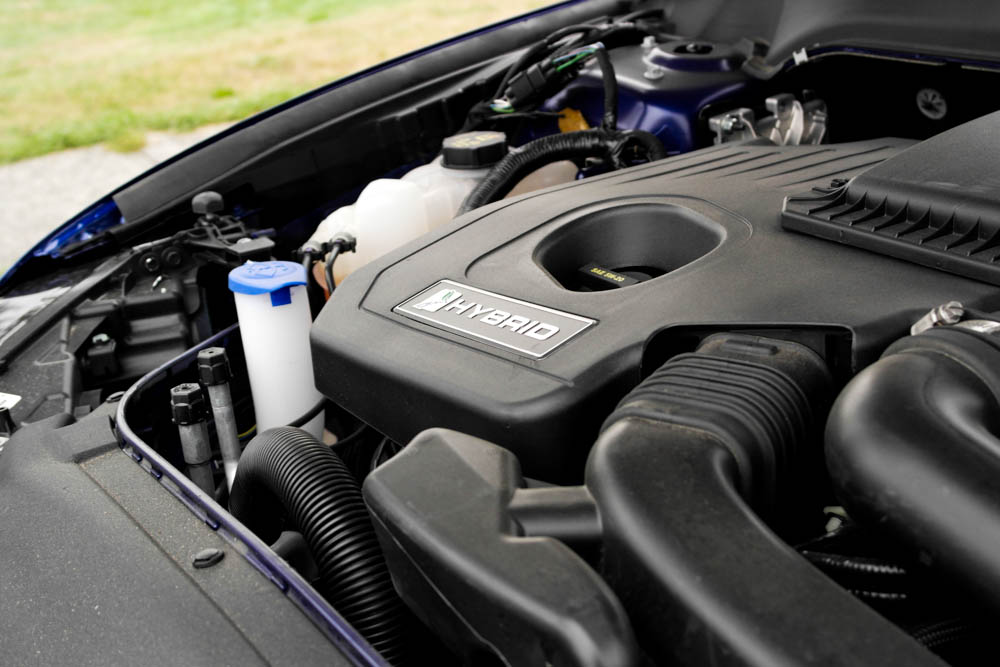 Ford Kuga Towing Capacity >> Ford Cmax Hybrid Review Cnet.html | Autos Weblog