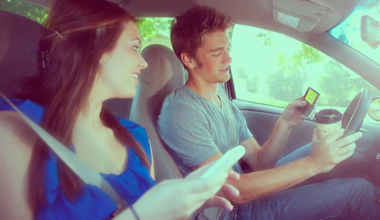 Snapchat's Facelift: What Dangers Are Associated For Drivers?