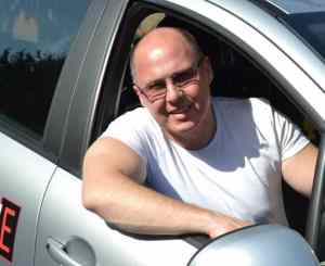 Drive with Nik for driving lessons in North London