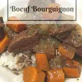 Boeuf Bourguignon featured