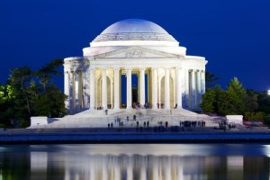 Washington DC, career counselor, Dr. Lynn Friedman asserts that identifying career goals in this town isn't easy