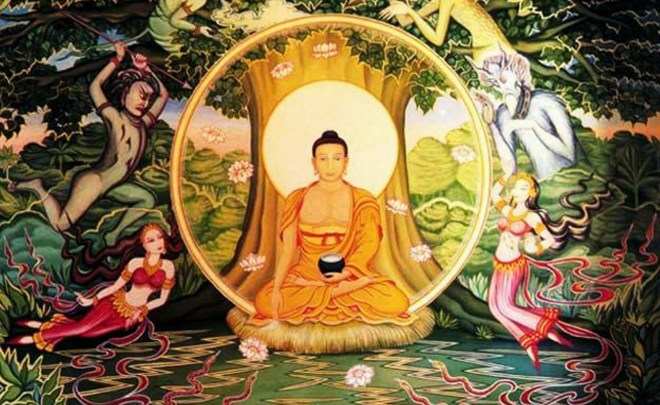 The Intersection of Buddhist Psychology and Sexuality