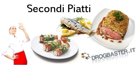 Ricette secondi piatti della cucina italiana for Secondi piatti della cucina romana
