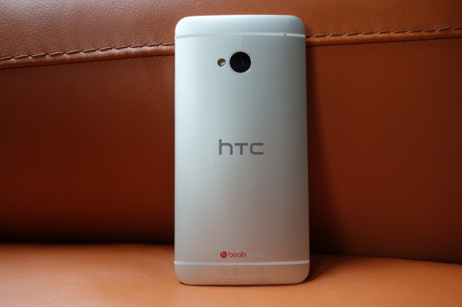 htc one review pretty