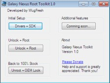 Nexus Root Toolkit 1.5.4 Download Last Update