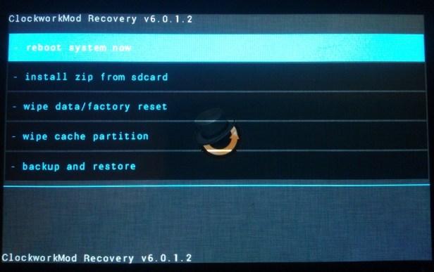 Install CWM Custom Recovery on Galaxy Note 10.1 GT-N8000