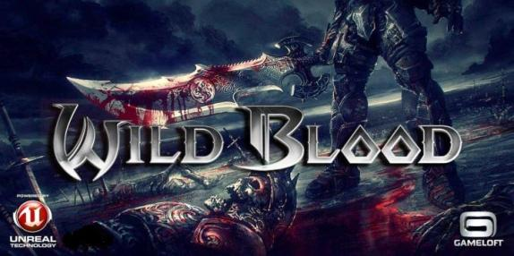 Wild Blood apk sd data free