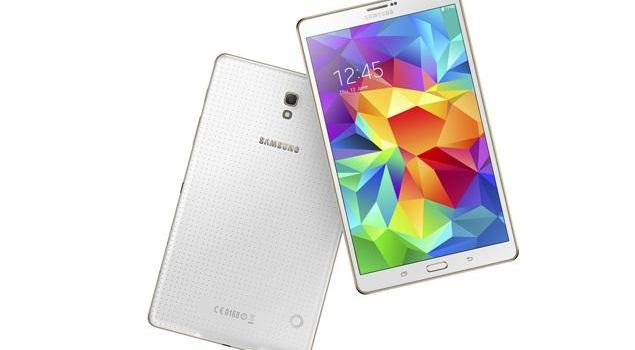 Update Samsung Galaxy Tab S 8.4 T705 to Android 6.0 Marshmallow