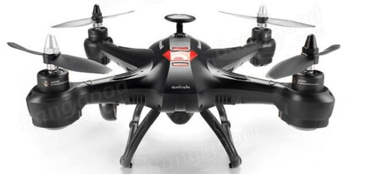 Xinlin X181 FPV Drone Pre-FPV Racer Trainer Review