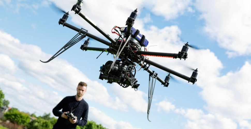 Top 9 things I wish I'd paid attention to when getting started in FPV.