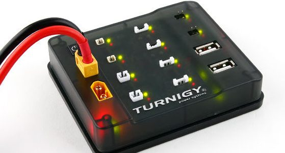 Turnigy Micro Battery Charging Box – Review