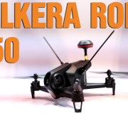 Walkera Rodeo F150 Racer Drone – Review