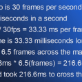 How to Calculate Your MultiRotor's Speed