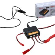 Top 5 Best Drone Battery LiPo Chargers 2017
