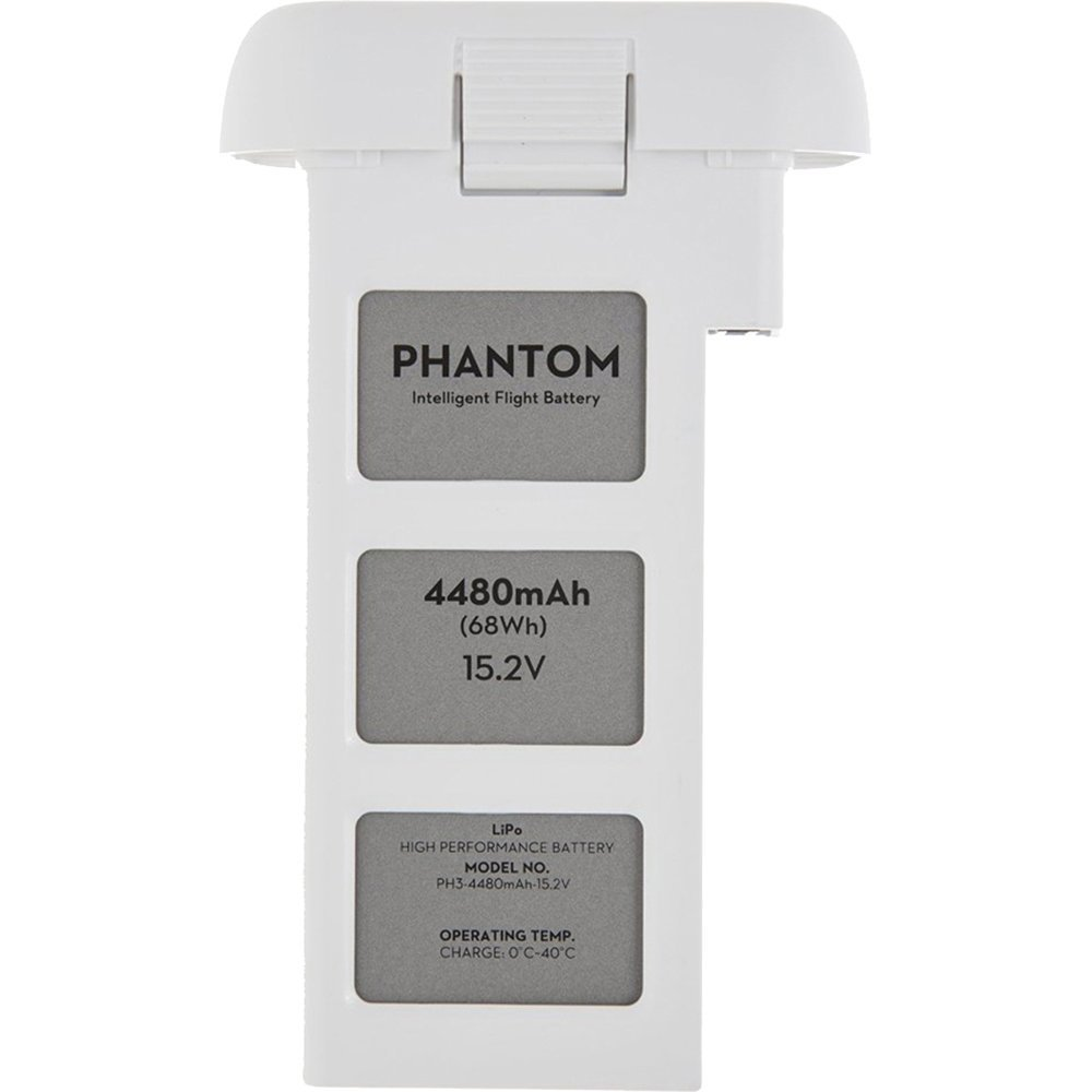 Dji Phantom 3 Battery Top 5 Drone Batteries Any Budget 4 Original Intelligent Batrai Pack Its Just The Single Reason This Is Still A Good Deal That There Have Been Many Reports Of Other Types On Market Rapidly