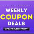 20% Off Mi Drone – Banggood Weekly Coupons