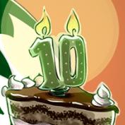 Lori 2014 – Happy Cakeday!