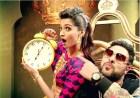 arey abhi toh party shuru hui hai khoobsurat 2014 song lyrics