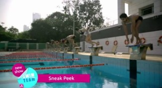 Swim Team Channel V | Pics | Posters | Wallpapers