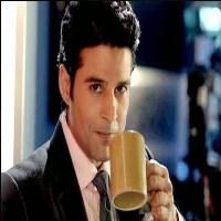 Rajeev Khandelwal as Journalist   Reporters Serial   Reporters Serial Sony TV