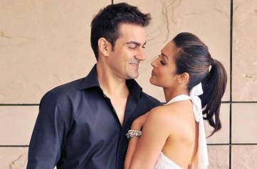 Arbaaz Khan and Malaika Arora Khan | Power Couple Host