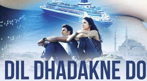 Dil Dhadakne Do Movie Story, Poster | Wallpapers | Review