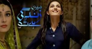 'Meri Zindagi Hai Tu' Zindagi Tv Serial Wiki Story,Cast,Promo,Title Song,Timing,Pics