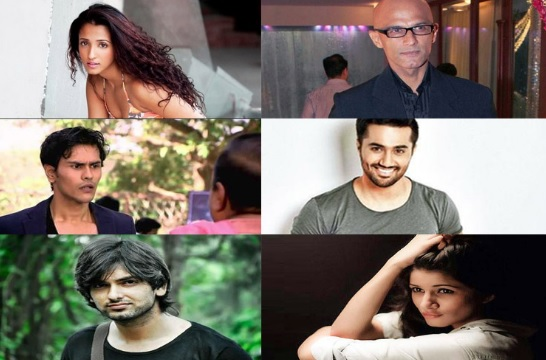 | Nagarjuna Ek Yodha Cast | Full Cast | All Characters Real Name