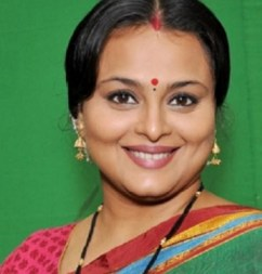 Jaanki Tiwari in Saajan Serial Images Real Name