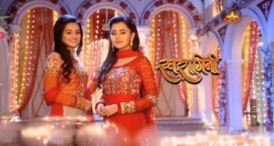 Swaragini going off air | droutinelife | Swabhimaan