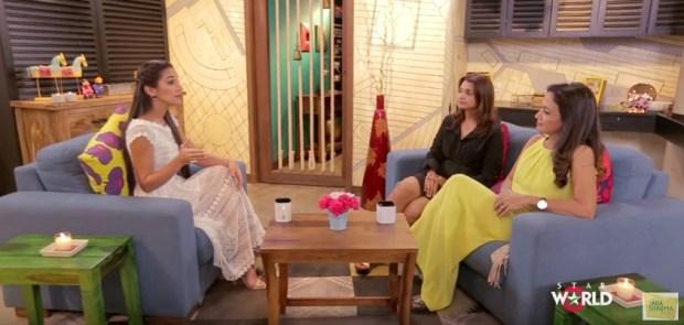 The Tara Sharma Show Season 4   Host   Wiki   Timings