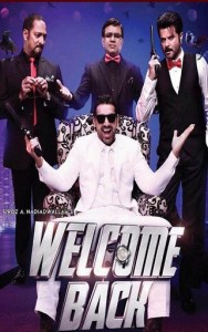 Welcome Back | Movie 2015 | Film 2015 | Cast and Crew | Release Date
